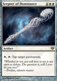 Scepter of Dominance