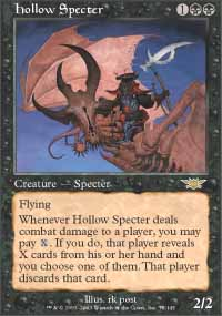 Hollow Specter
