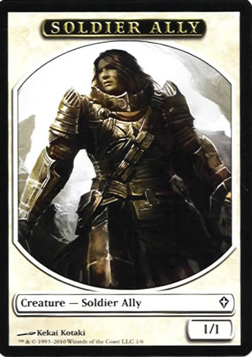 Soldier Ally (Token)