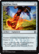 Swiftfoot Boots (Foil) - Masters 25