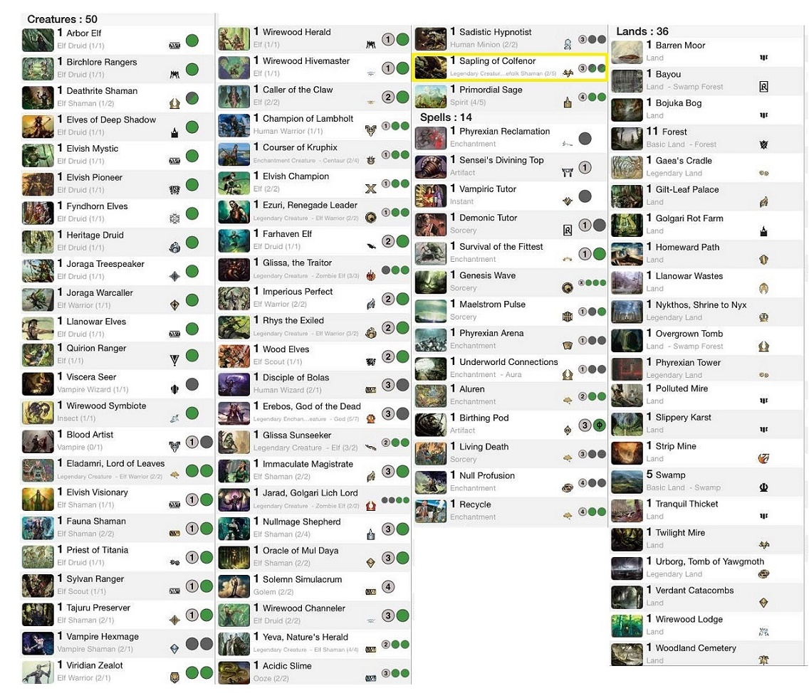 magic the gathering deck building guide