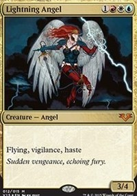 Lightning Angel (SvC)
