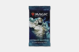 Ultimate Masters Booster Pack