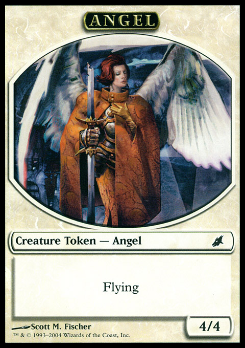 Angel (Player Rewards Token)