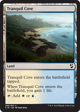 Tranquil Cove