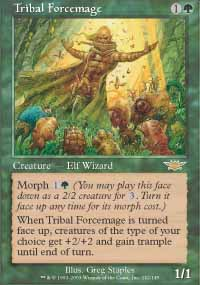 Tribal Forcemage