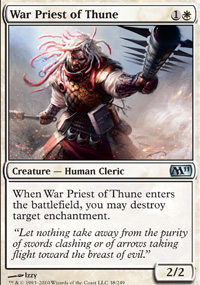 War Priest of Thune