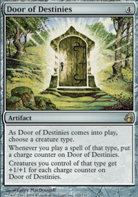 Door of Destinies