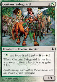 Centaur Safeguard