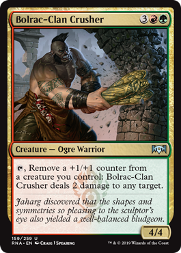 Bolrac-Clan Crusher