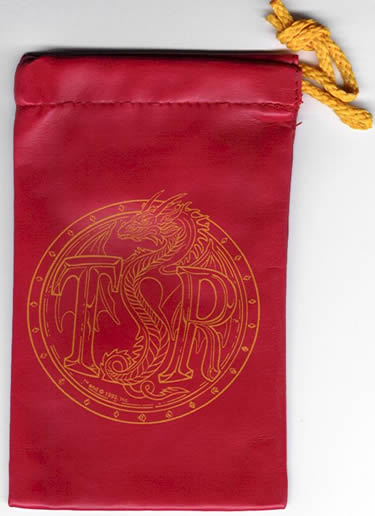 Dragon Dice TSR Pouch