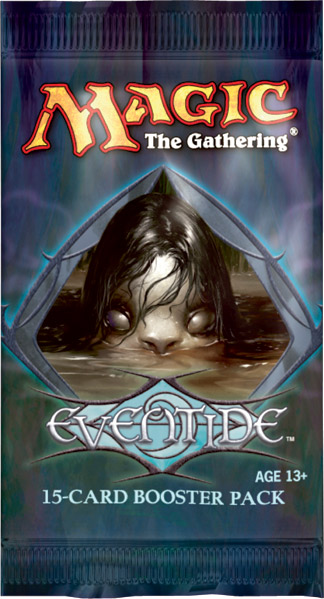 Eventide Booster Pack