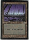 Black Bordered Basic Lands Package