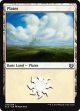 Plains (3 Versions)