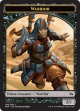 Warrior (token)
