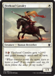 Firehoof Cavalry